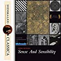 Sense and Sensibility Audiobook by Jane Austen Narrated by Karen Savage