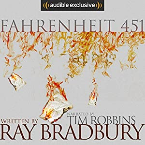 Fahrenheit 451 Audiobook