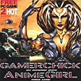 Gamer Chick/Anime Girl & Free Project-Entropia Pc Game