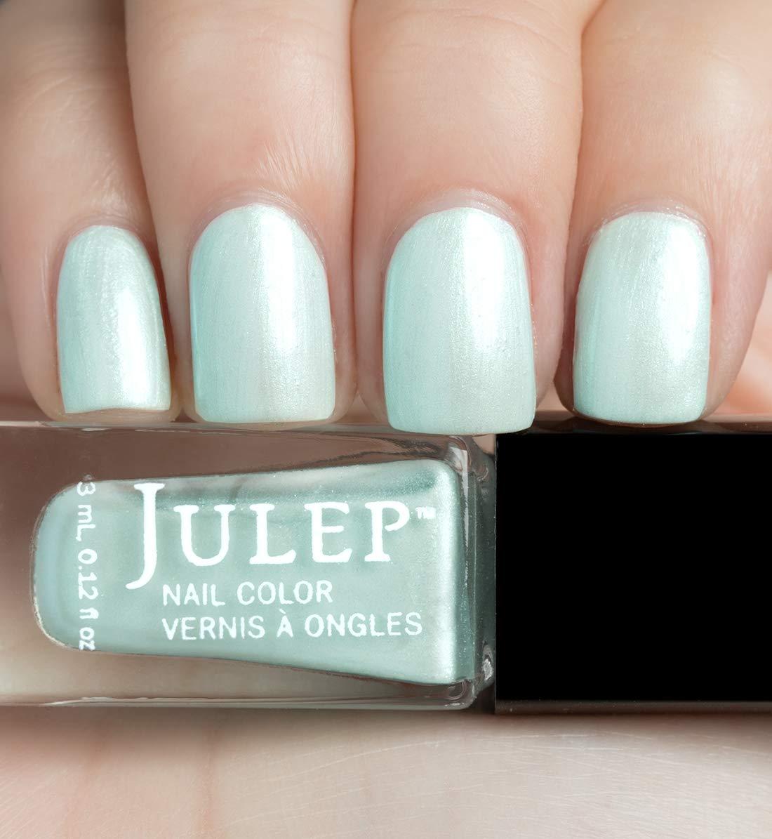 Amazon.com: Julep #Coveted 12 Piece Mini Nail Polish Set ...