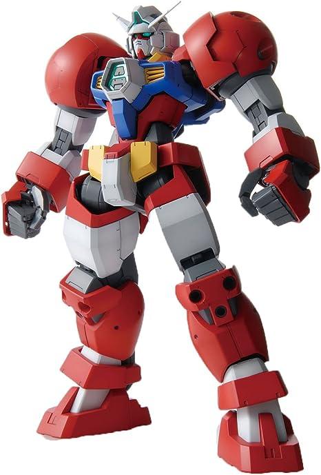 Bandai Hobby Gundam Age-1 Spallow 1//100-Master Grade