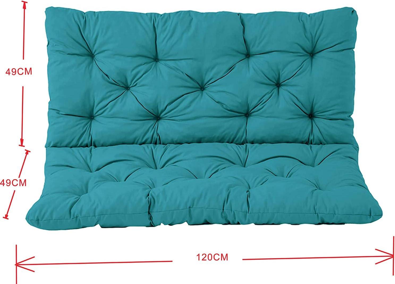 Meerweh Bank Hanko Cuscino con schienale circa 100/x 98/x 8/cm