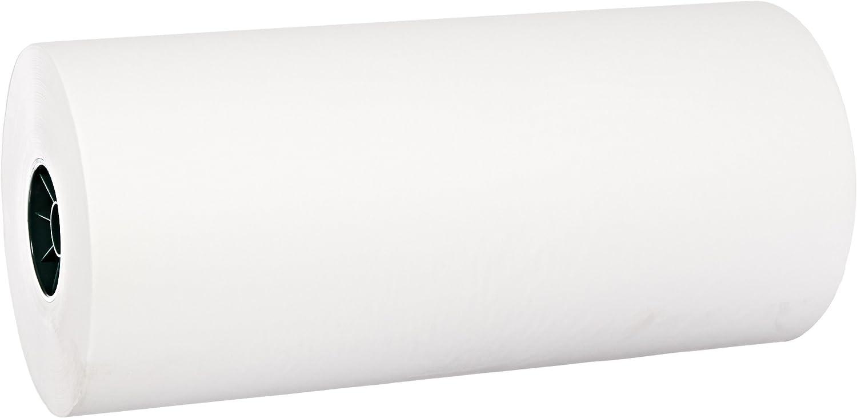 "Aviditi Butcher Paper Roll, 1000' L x 18"" W, White (BP1840W)"