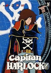 Capitan Harlock - Serie Tv Classic Box 01 (Eps 01-21) (3 Dvd) [Italia]