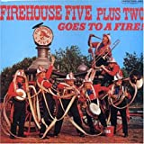 Firehouse Five Plus Two Goes To A Fire