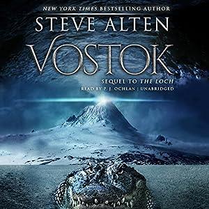 Vostok Hörbuch
