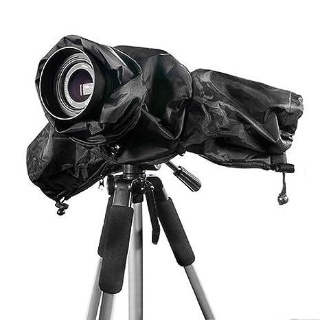 Docooler - Funda Impermeable para cámaras réflex Canon, Nikon y ...