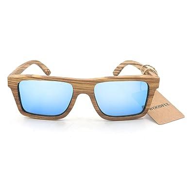 c9172c55d03 Bamboo Sunglasses