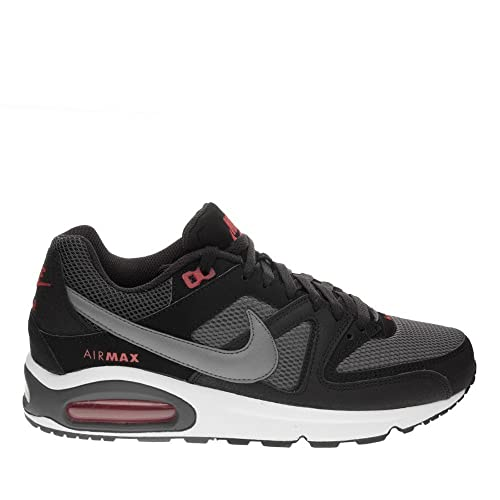 best service 7a322 29237 Nike air max Command Uomo nero 629993 096 - 42,5