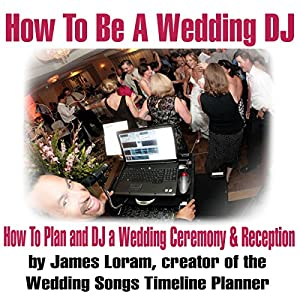 How to Be a Wedding DJ Audiobook
