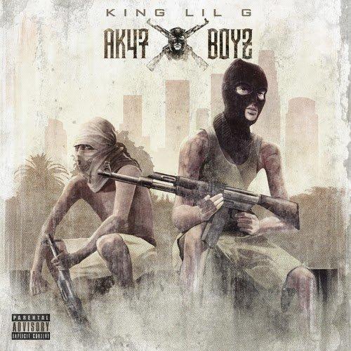 King Lil G-AK47 Boyz-2014-CR Download