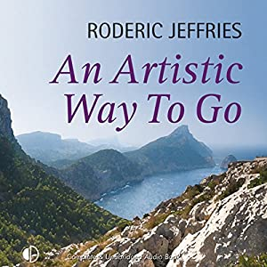 An Artistic Way to Go Audiobook