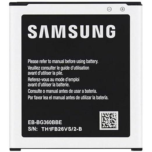 46 opinioni per Samsung Batteria per Core Prime, Grigio/Nero