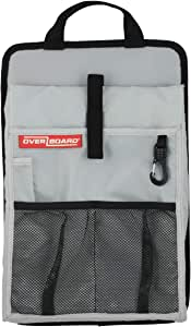 Overboard Backpack Tidy, Organiser, Adult-Unisex, Grey