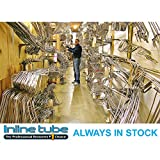Inline Tube INL11314 (C-7-4) Compatible wth 1964-81