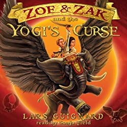 Zoe & Zak and the Yogi's Curse (Volume 2)