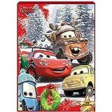 Pixar CARS Chocolate Advent Calendar - Christmas -
