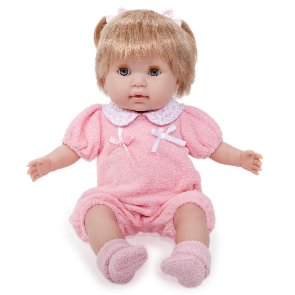 JC TOYS Nonis by Berenguer, Babypuppe, 30021 JC Toys Spain
