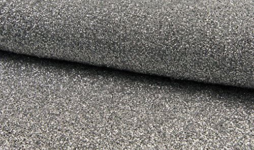 Sparkle Tinsel Lurex Fabric Material / 2 Way Stretch 55