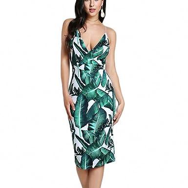 Sexy Tropical Dresses