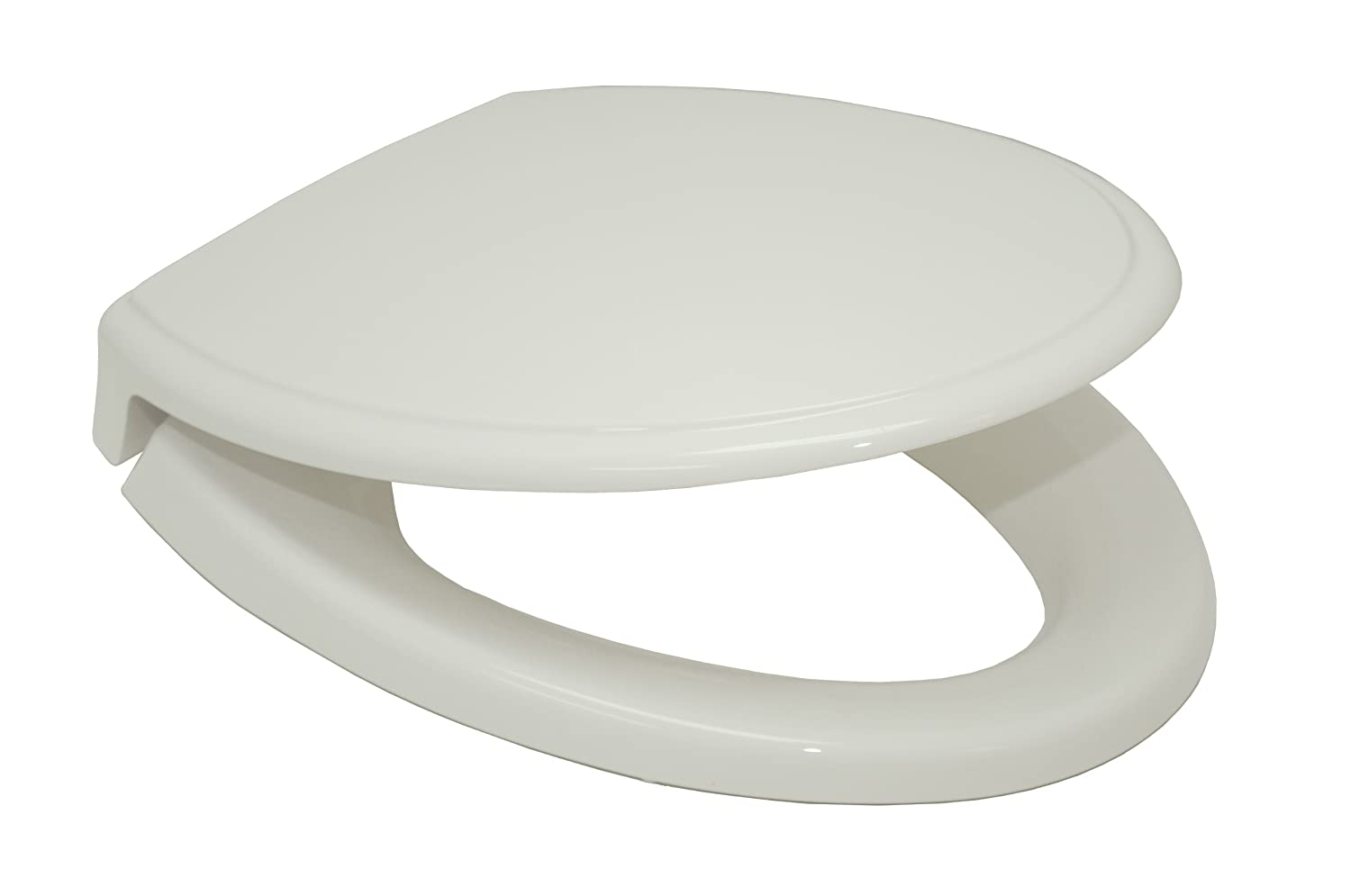 TOTO SS154#11 Traditional SoftClose Elongated Toilet Seat