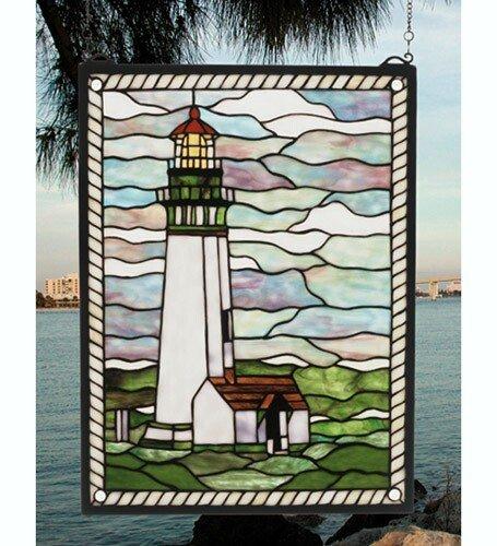 Glass Lighthouse - 9
