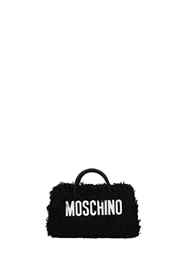 MOSCHINO PEBBLE BACKPACK JC4160