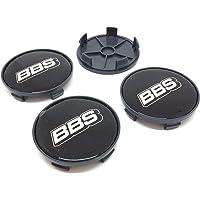 BBS Damla Geçmeli Jant Göbeği 4'lü 65/68mm