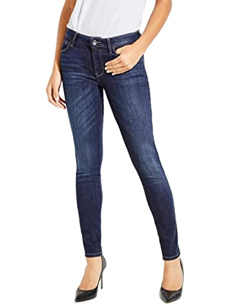 new style 6d1c1 e68a3 GUESS Women's Sexy Curve Skinny Jean