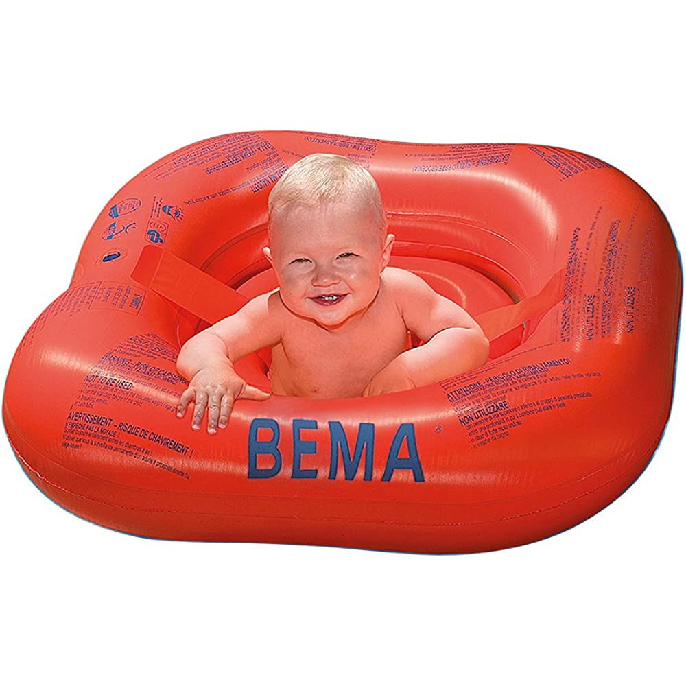 Für Kinder gibt es eine Vielzahl an Schwimmhilfen.