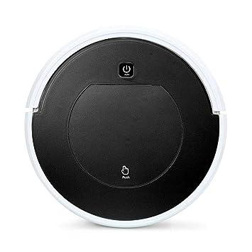 Robot Aspirador Utomatic,Aspiradora, Más Silenciosa,Alto Rendimiento De Limpieza,Limpia Todos Los Pisos Duros Y Alfombras: Amazon.es: Hogar