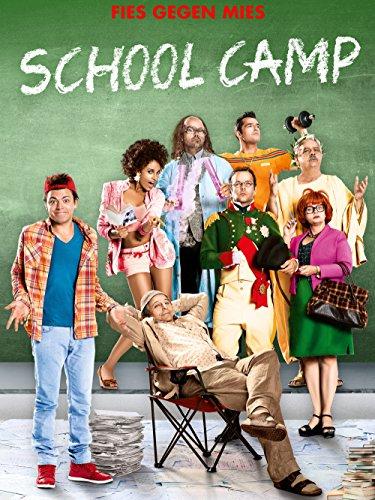 School Camp - Fies gegen mies Film