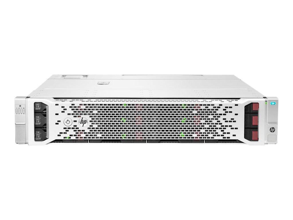 HP D3600 - Unidad de disco múltiple (0 GB, HDD, SSD, 384 TB, SAS ...