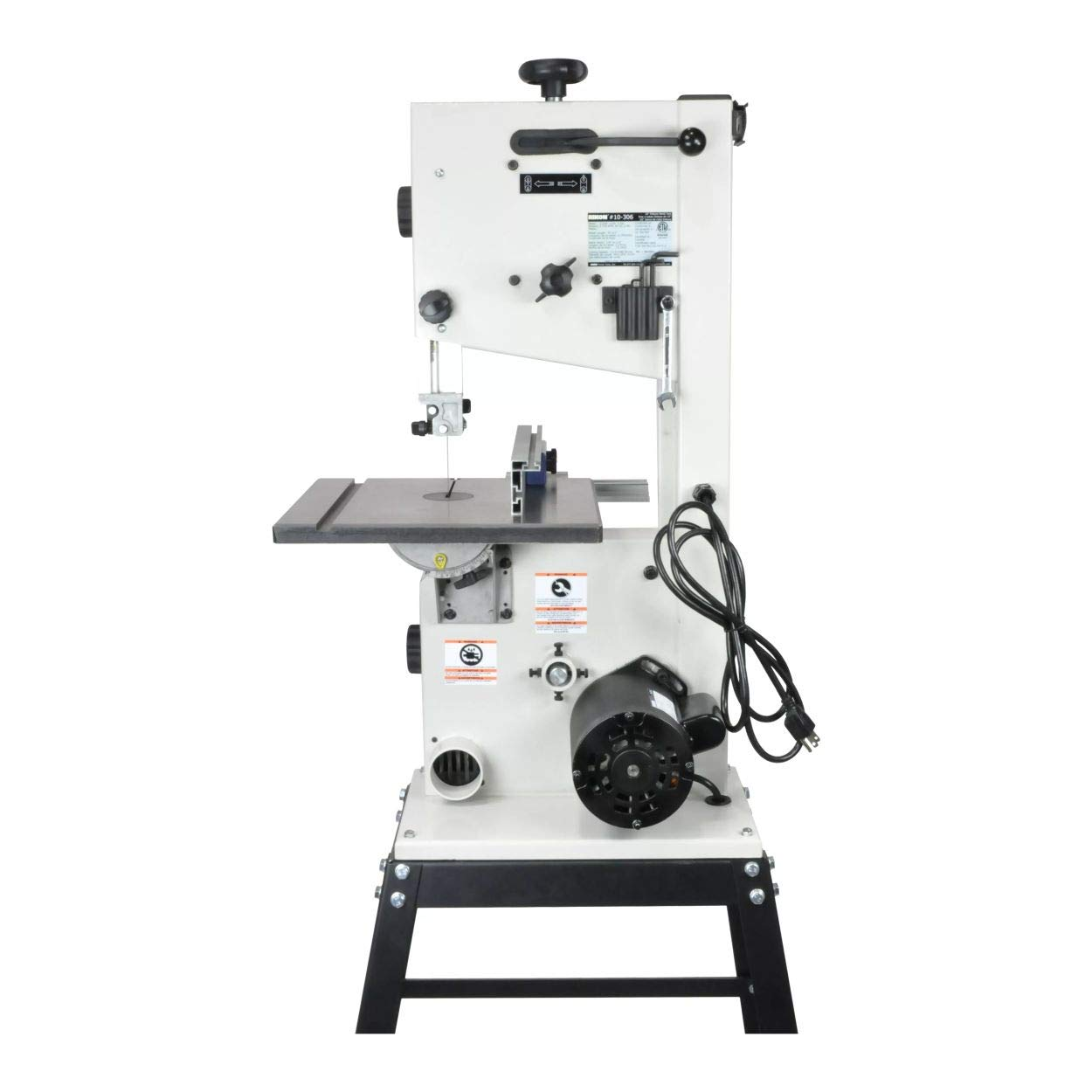 Rikon 10-306 10″ Deluxe Bandsaw by Rikon (Image #2)