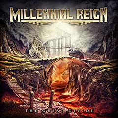 2018 release. The US power metal band Millennial Reign are back with their album The Great Divide! The album is the follow-up to Carry The Fire, the label debut for the Swedish label Ulterium Records. The Great Divide feels like a more focuse...