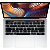 Apple MacBook Pro MLH12LL/A 13-inch Laptop with Touch Bar, 2.9GHz Dual-core Intel Core i5, 8GB Memory, 256GB, Retina Display,