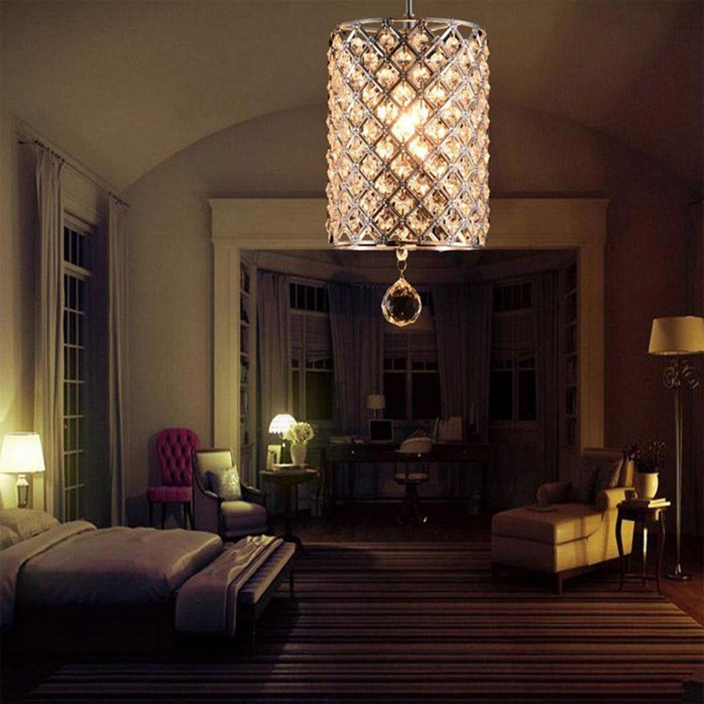 Pendant lights European Mini Crystal Chandelier, Luxury Modern Crystal Chandelier Chandelier Lighting by Pendant lights (Image #6)