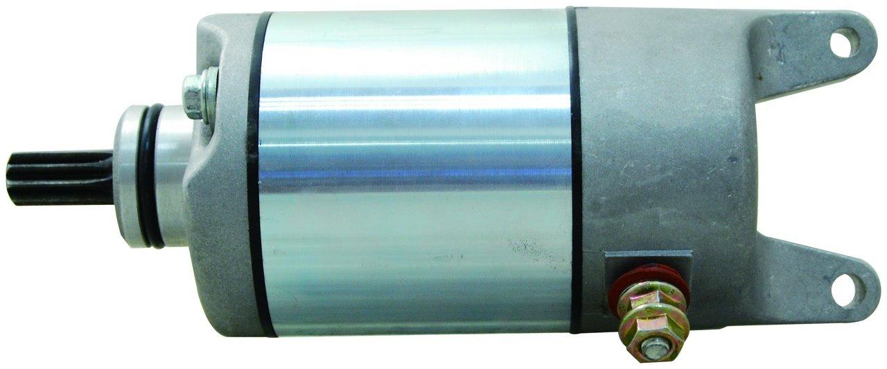 New Starter For Kawasaki Brute Force Prairie KFX VForce 650 700 750 21163-0037, 21163-1320, 21163-1321, K2116-31320