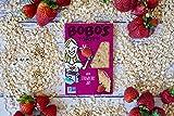 Bobo's TOASTeR Pastry, Strawberry Jam, 2.5 oz