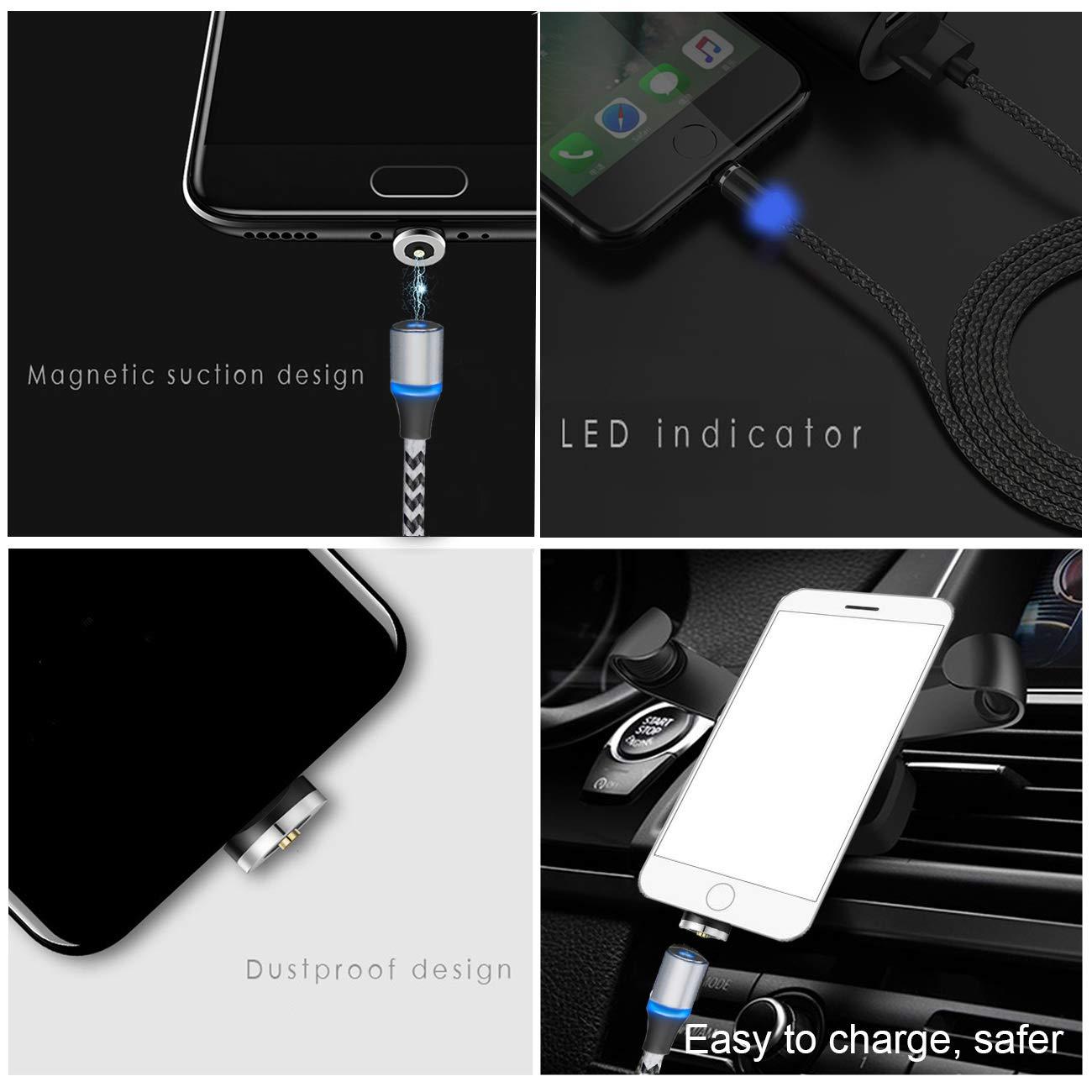 Handys & Telekommunikation Treu Handy Ladekabel Verlängern Ladegerät Micro Usb Daten Kabel Androi Typ C Schnelle Lade Ellenbogen Für Samsung Huawei Xiaomi Lg