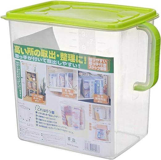 Caja de almacenamiento grande para refrigerador, caja de ...