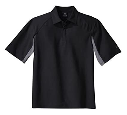 Amazon.com: Nike Golf DRI-FIT UV Sport Polo camisa para ...