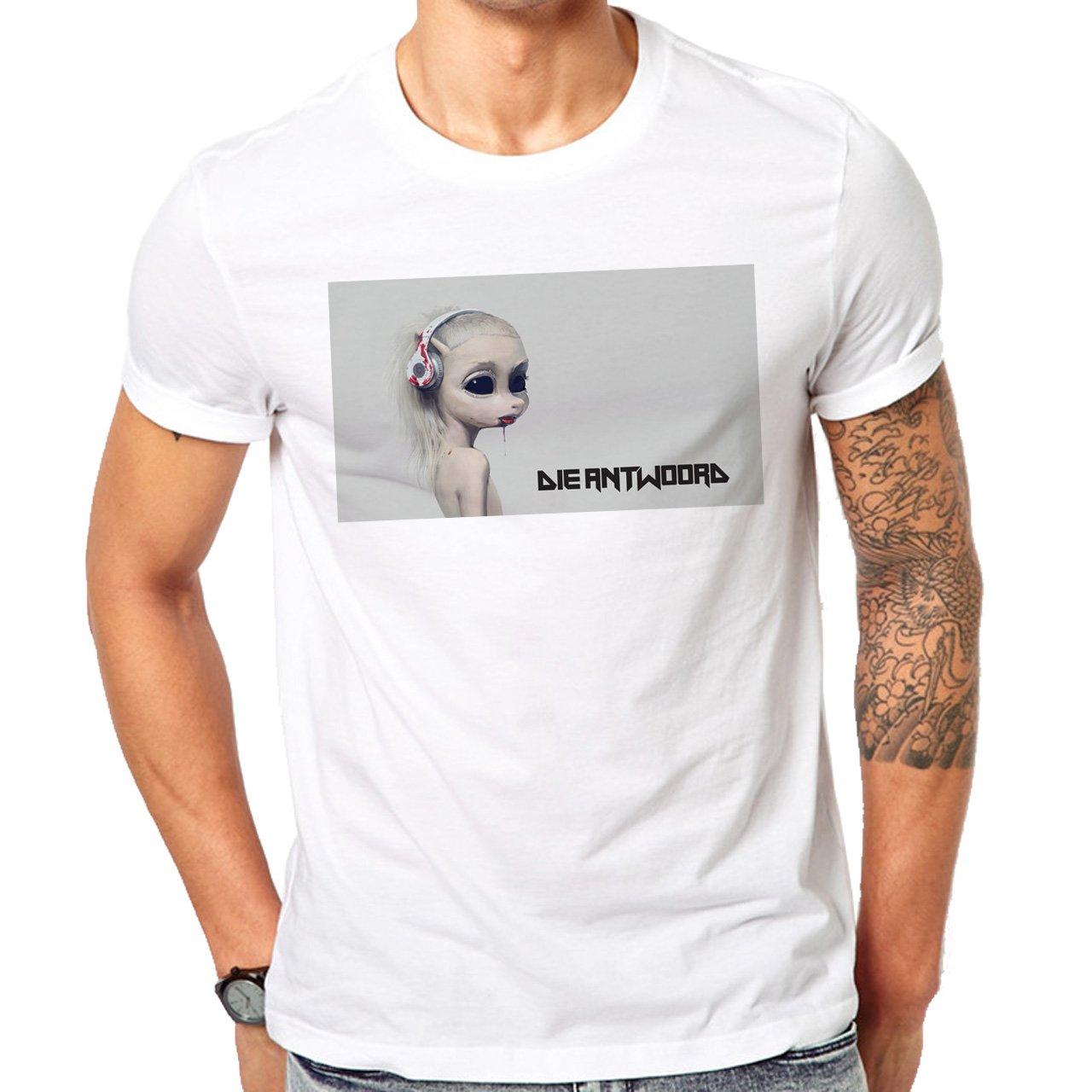 Die Antwoord Ninja Yolandi Visser Cover Minimal XXL Hombres ...