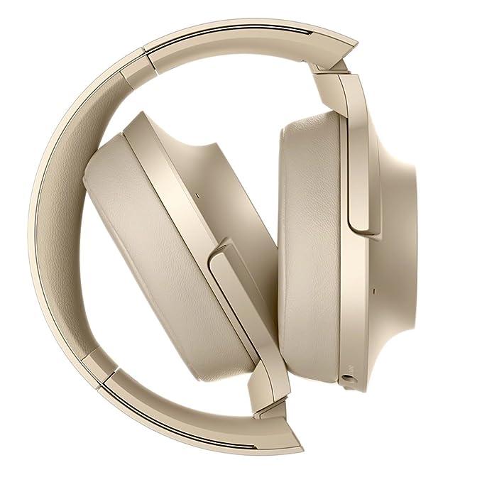 h.ear on 2 Wireless NC WH-H900N Pale Goldの写真04。おしゃれなヘッドホンをおすすめ-HEADMAN(ヘッドマン)-