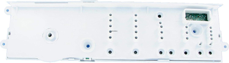 Frigidaire 134557201 Laundry Dryer Main Control Board (Renewed)