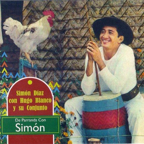 ... De Parranda Con Simon