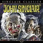 Das Todeskabinett (John Sinclair Classics 32) | Jason Dark