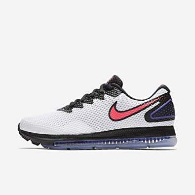 3c5735f787505 ... running shoes sneakers 878670 003 12814 68a68  denmark nike womens zoom  all out low 2 8.5 white solar red black 15c59 ca675