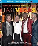 Last Vegas (Two Disc Combo: Blu-ray / DVD + UltraViolet Digital Copy)
