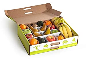 Branch to Box Medium Box (Fruit Only)
